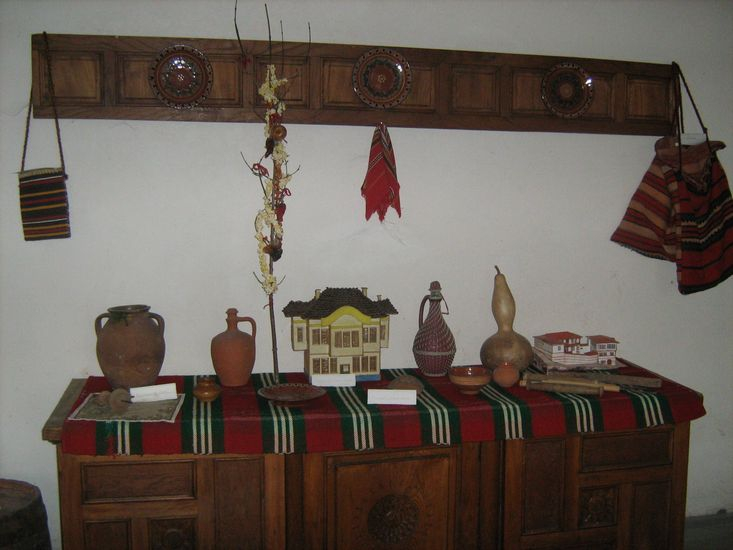 Гимназия по селско стопанство - Царица Йоанна гр. Пазарджик