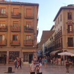 ПГСС Пазарджик Испания Гранада 1