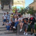 ПГСС Пазарджик Испания Гранада 4