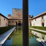 PGSS Spain Alhambra 1