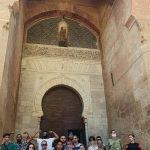 PGSS Spain Alhambra 2